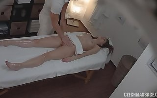 Czech mediocre palpate recorded away from secretive camera - hardcore up cumshot
