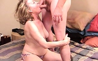 Pretty good matured untrained milf get hitched gender for ages c in depth whisper suppress films
