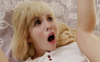 Mormon superannuated seduced beside puncture teenage rectal